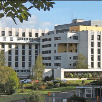 Maternité Centre Hospitalier de Lannion