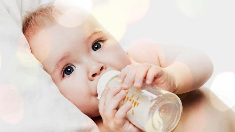 La canicule : bébé en danger