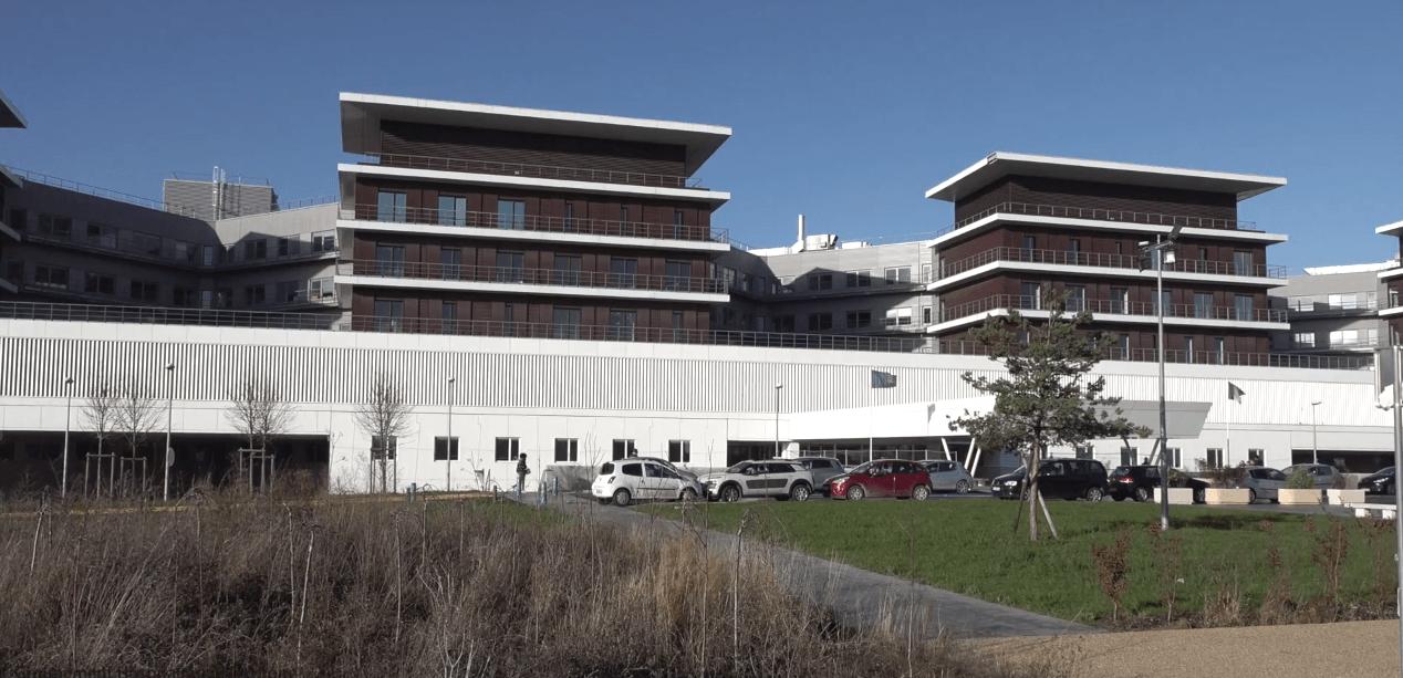 Centre Hospitalier de Gonesse
