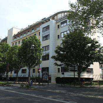 Maternité Centre hospitalier Rives de Seine (site Neuilly-sur-Seine)