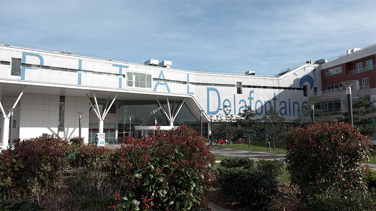 Maternité Centre Hospitalier Saint-Denis