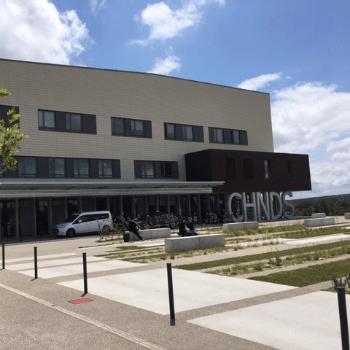 Maternité Centre Hospitalier Nord Deux-Sèvres - Faye L'Abbesse