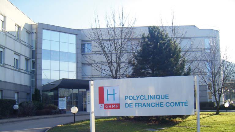 Polyclinique de Franche-Comté - Besançon