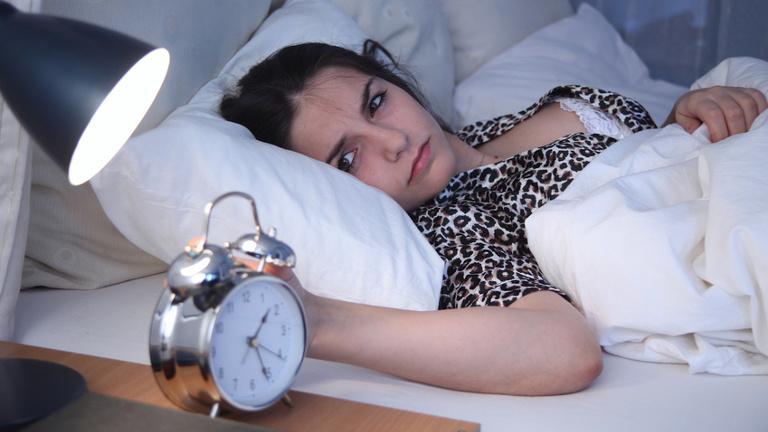 Quatre astuces pour éviter l'insomnie
