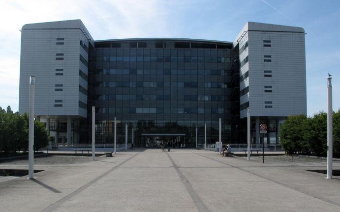 Centre Hospitalier François Quesnay - Mantes la Jolie