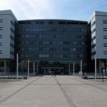 Maternité Centre Hospitalier François Quesnay - Mantes la Jolie
