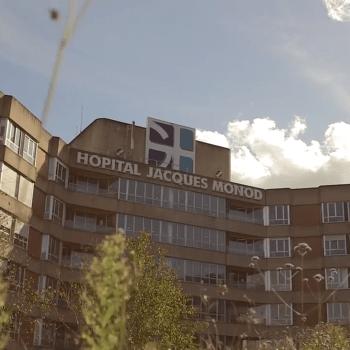 Maternité Groupe Hospitalier du Havre