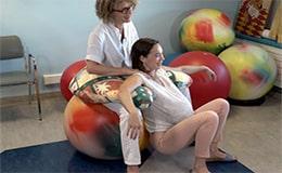 Les étapes d'une séance de sophrologie pendant la grossesse